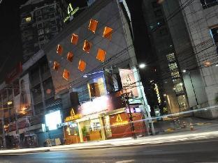 アソーク スイーツ ホテル Asoke Suites Hotel
