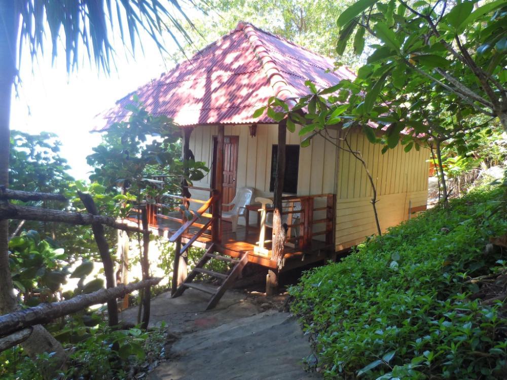 Jungle Hill Beach Bungalow