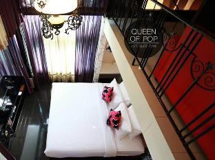9W Boutique Studio 4 star PayPal hotel in Chiang Mai