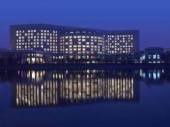 The Lakeview, Tianjin -- Marriott Executive Apartments, Tianjin