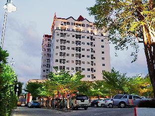 ラヨーン シティ ホテル Rayong City Hotel