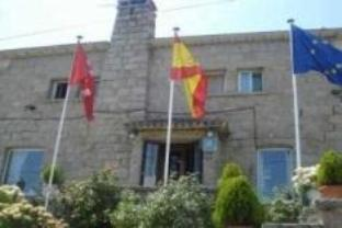 Hotel in ➦ Sierra de Guadarrama ➦ accepts PayPal