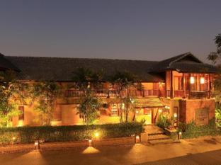 Baan Lapoon Hotel - Lamphun