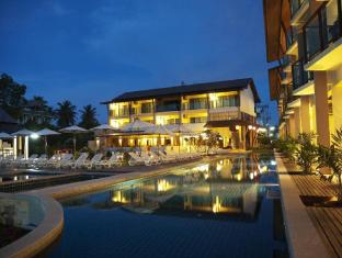 Lanta Pura Beach Resort Koh Lanta - Swimming Pool