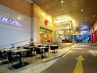 アマリス ホテル マンガ ドゥア スクエア5