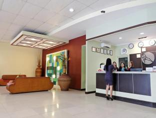 Holiday Spa Hotel Cebu City - Reception