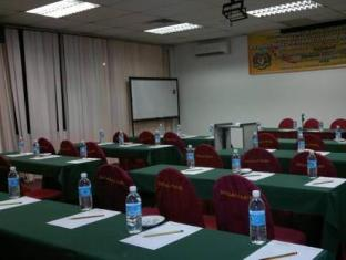 Regal Court Hotel Kuching - Sala de reuniones