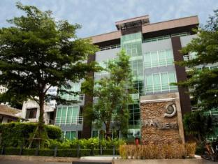 Baan Nueng Service Apartment Bangkok