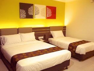 GM Holiday Hotel Pangkor - Standard Family