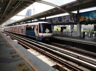 Galleria 10 Sukhumvit by Compass Hospitality Bangkok - BTS Sukhumvit Station