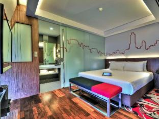 Galleria 10 Sukhumvit by Compass Hospitality Bangkok - Galleria Suite with Wi-Fi