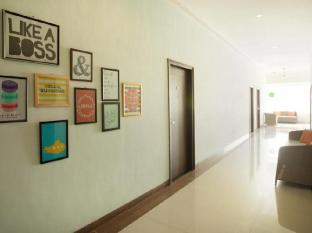 The Studio Inn Nusa Dua Bali - Interior