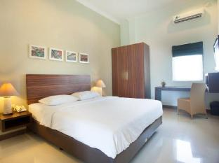 The Studio Inn Nusa Dua Bali - Deluxe Room