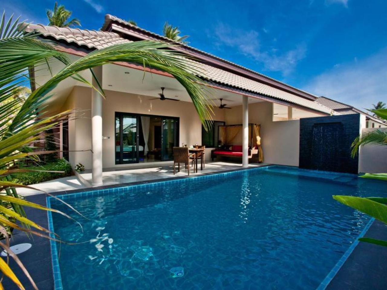 ไทยธานี พูล วิลลา รีสอร์ต (Thai Thani Pool Villa Resort)