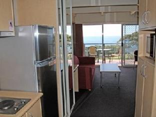 Best PayPal Hotel in ➦ Narooma: Horizon Apartments