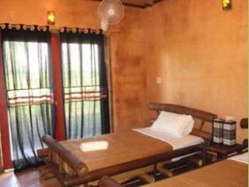 Akha River House hotel accepts paypal in Chiang Rai