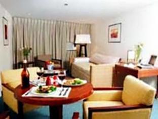 Binondo Suites Manila Manila - Guest Room