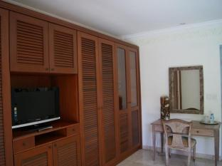 Taman Suci Suite & Villas Balis - Viešbučio interjeras