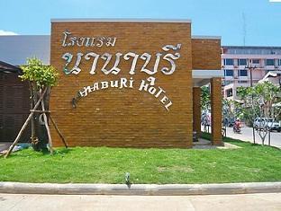 Nana Buri Hotel discount