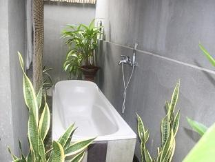 Bali Elephants Boutique Villa Jimbaran Bali - Bathroom