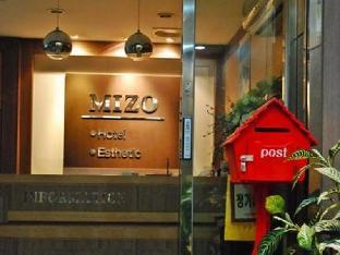 ミゾー ホテル4