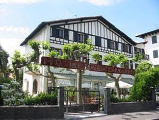 Hotel Bergeret Sport Андай