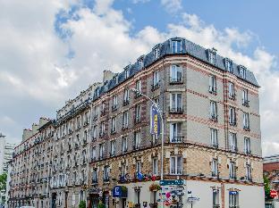 Booking Now ! Hotel Arc Paris Porte d'Orleans