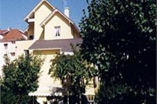 Hotel Les Terrasses Анси