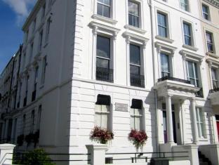 Notting Hill Serviced Apartments London - zunanjost hotela
