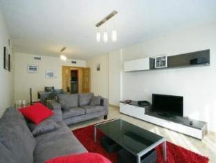 Oceanographic Apartments Valencia - Suite Room