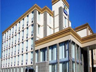 Pearson Hotel Conference Centre Toronto Airport Toronto - Hotel exterieur