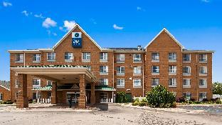 Reviews Best Western Executive Inn and Suites