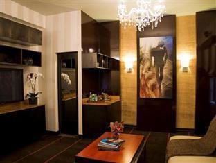 Sanctuary Hotel New York New York (NY) - Living Area
