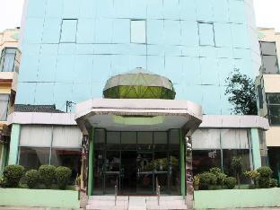 Huswah Transit Hotel Jakarta Map