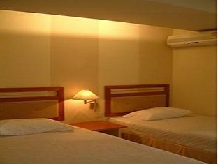 カサ ホリデー ホテル Casa Holiday Hotel