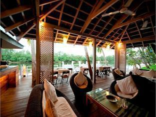 Casa Colvale - A Boutique Resort Nord Goa - Restaurant