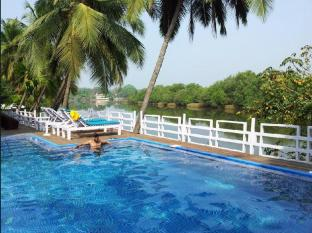 Casa Colvale - A Boutique Resort Noord-Goa - Zwembad