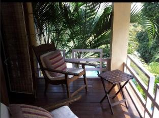 Casa Colvale - A Boutique Resort Nord Goa - Aussicht