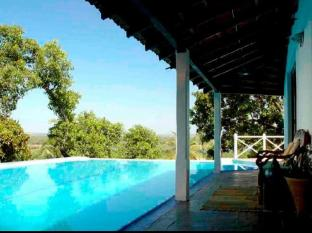 Casa Colvale - A Boutique Resort Severna Goa