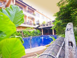 Rithy Rine Angkor Hotel Siem Reap - Swimming Pool