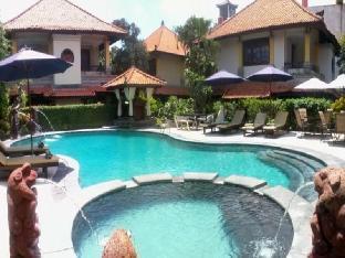 Royal Tunjung Bali Villa