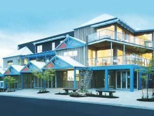The Island Accommodation PayPal Hotel Phillip Island