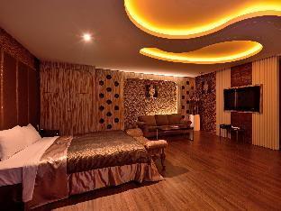 Her Home Spa Motel Douliu