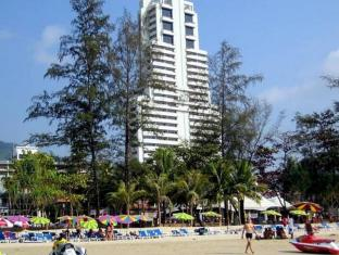 Patong Tower Apartment by Patong TC Phuket