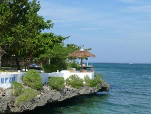 Talima Beach Villas & Dive Resort Cebu - Platja