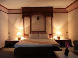 チェンマイ ガーデン ホテル New Chiangmai Garden Hotel