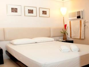 Hotel Stella Cebu City - Guest Room