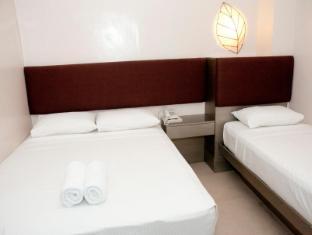 Hotel Stella Cebu - Pokoj pro hosty
