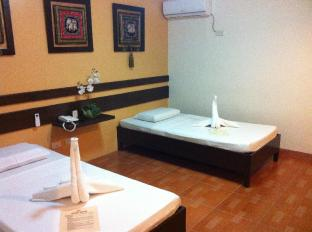 Sun Avenue Tourist Inn And Cafe Tagbilaran City - Pokoj pro hosty
