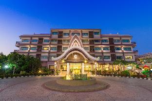 Coupons Phanomrungpuri Hotel